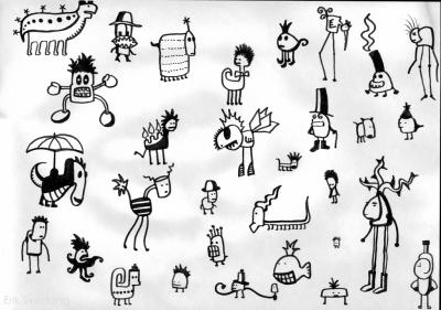 ConceptCreatures