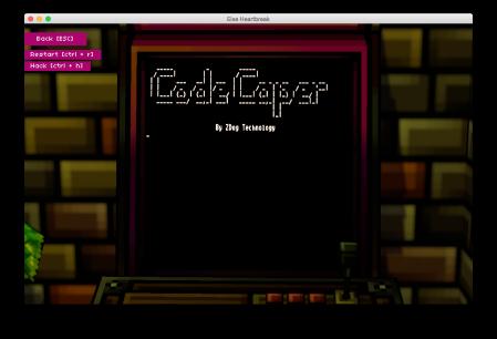 code caper